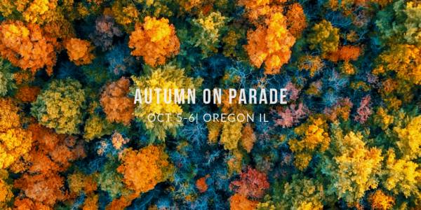 Autumn on Parade