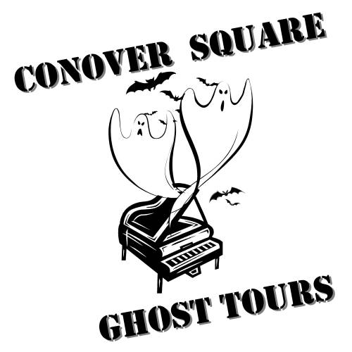 Conover Square Ghost Tours