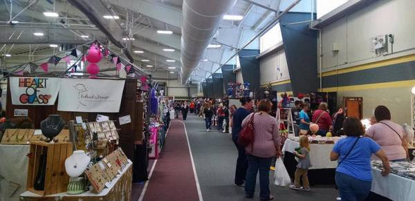 Autumn Craft & Treasures Market