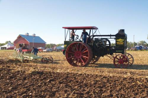 Antique Engine & Tractor Show Association